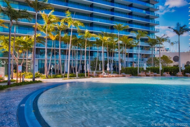 2 Bedrooms, Broadmoor Rental in Miami, FL for $3,650 - Photo 1