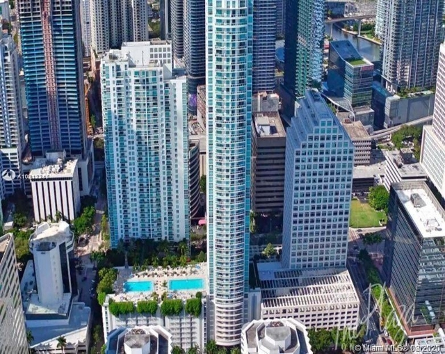 2 Bedrooms, Miami Financial District Rental in Miami, FL for $3,250 - Photo 1