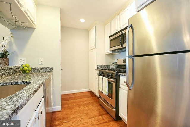 1 Bedroom, Ballston - Virginia Square Rental in Washington, DC for $2,200 - Photo 1