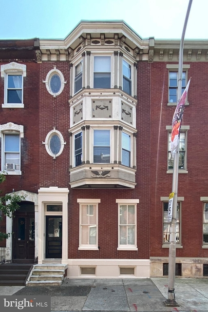 Studio, Fairmount - Art Museum Rental in Philadelphia, PA for $1,295 - Photo 1