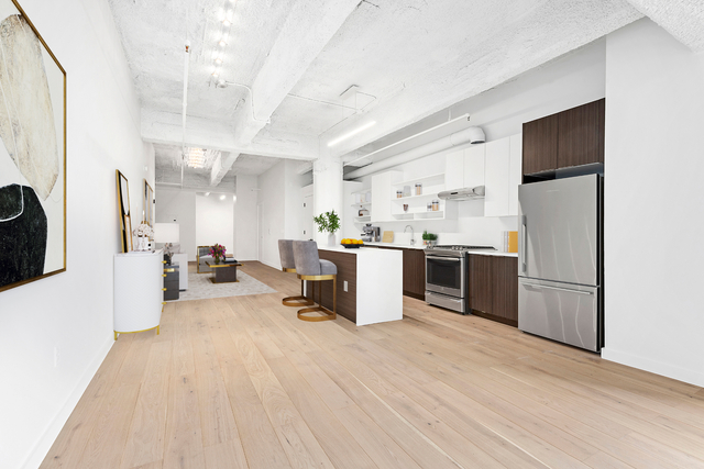 1 Bedroom, Clinton Hill Rental in NYC for $4,312 - Photo 1