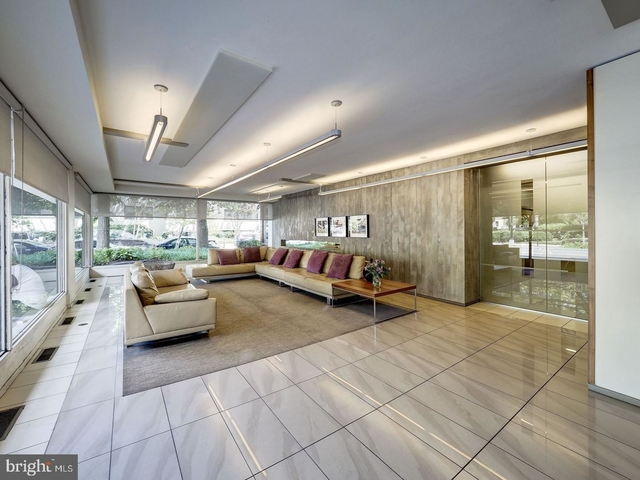 Studio, Dupont Circle Rental in Washington, DC for $1,600 - Photo 2