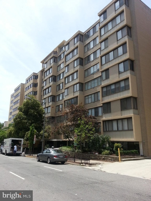 Studio, Foggy Bottom Rental in Washington, DC for $1,495 - Photo 1
