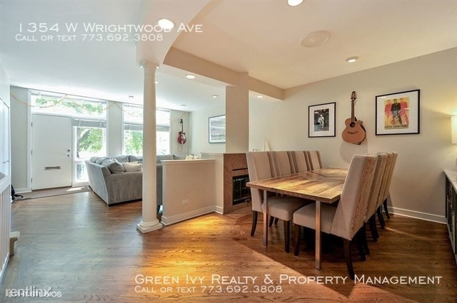 4 Bedrooms, Wrightwood Rental in Chicago, IL for $4,200 - Photo 2