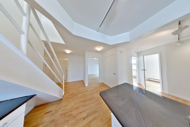 4 Bedrooms, Alphabet City Rental in NYC for $6,295 - Photo 1
