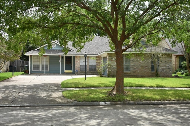 3 Bedrooms, Settlers Park Rental in Houston for $1,700 - Photo 1