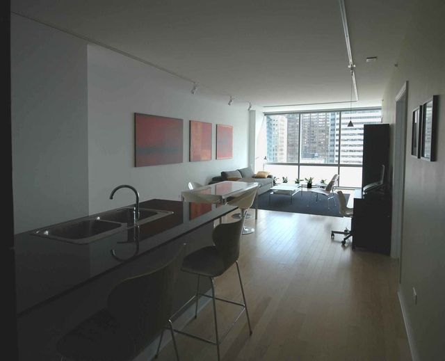 1 Bedroom, The Loop Rental in Chicago, IL for $1,900 - Photo 2