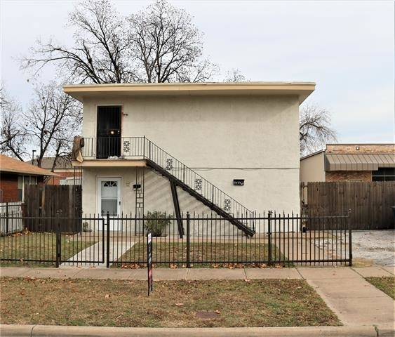 2 Bedrooms, South Hemphill Heights Rental in Dallas for $850 - Photo 1