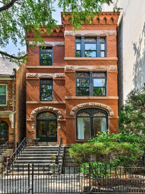 2 Bedrooms, Gold Coast Rental in Chicago, IL for $6,000 - Photo 1