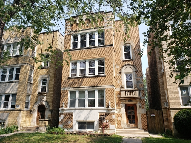 3 Bedrooms, Hollywood Park Rental in Chicago, IL for $1,600 - Photo 1