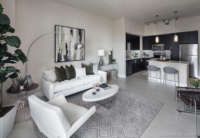 Studio, Downtown Miami Rental in Miami, FL for $1,470 - Photo 1