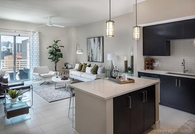 Studio, Downtown Miami Rental in Miami, FL for $1,470 - Photo 2
