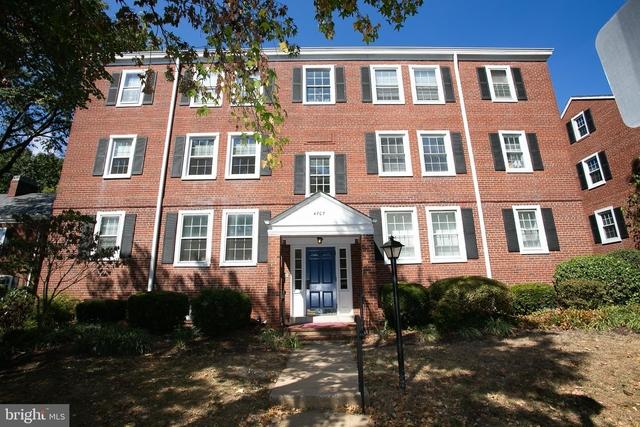 1 Bedroom, Fairlington - Shirlington Rental in Washington, DC for $1,575 - Photo 1