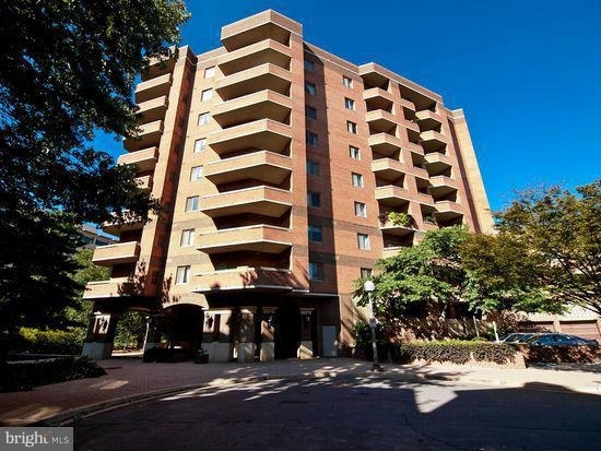 1 Bedroom, Ballston - Virginia Square Rental in Washington, DC for $1,995 - Photo 1
