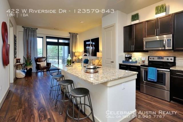 1 Bedroom, Bouldin Creek Rental in Austin-Round Rock Metro Area, TX for $1,985 - Photo 1
