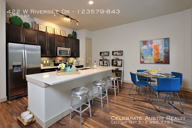 1 Bedroom, Bouldin Creek Rental in Austin-Round Rock Metro Area, TX for $1,985 - Photo 2