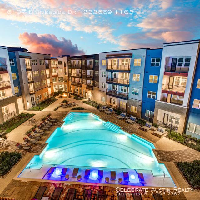 2 Bedrooms, Montropolis Rental in Austin-Round Rock Metro Area, TX for $1,810 - Photo 1
