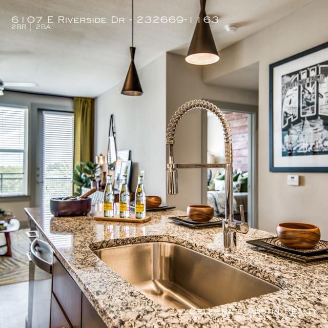 2 Bedrooms, Montropolis Rental in Austin-Round Rock Metro Area, TX for $1,810 - Photo 2