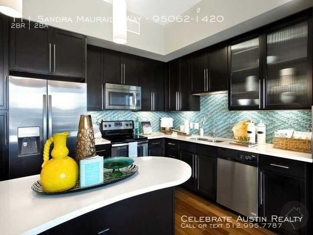 2 Bedrooms, Downtown Austin Rental in Austin-Round Rock Metro Area, TX for $3,136 - Photo 2