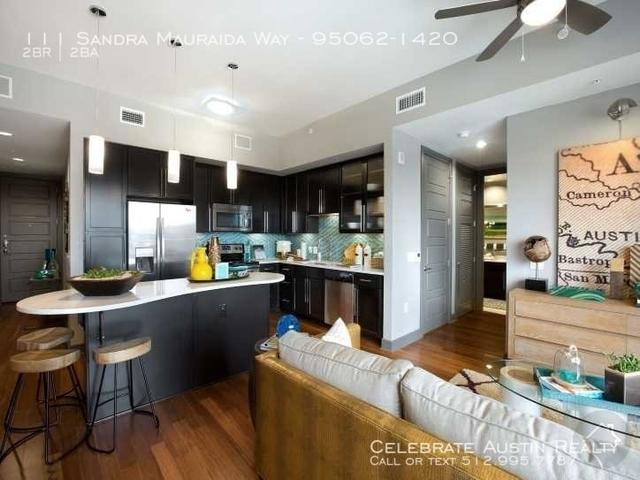 2 Bedrooms, Downtown Austin Rental in Austin-Round Rock Metro Area, TX for $3,136 - Photo 1
