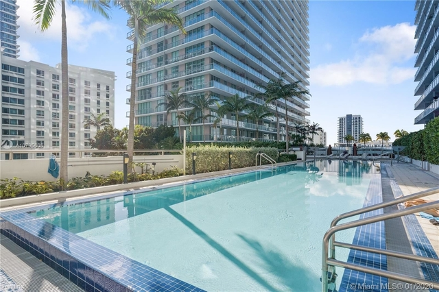1 Bedroom, Miami Financial District Rental in Miami, FL for $2,500 - Photo 1