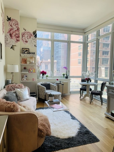 Studio, NoMad Rental in NYC for $3,200 - Photo 1