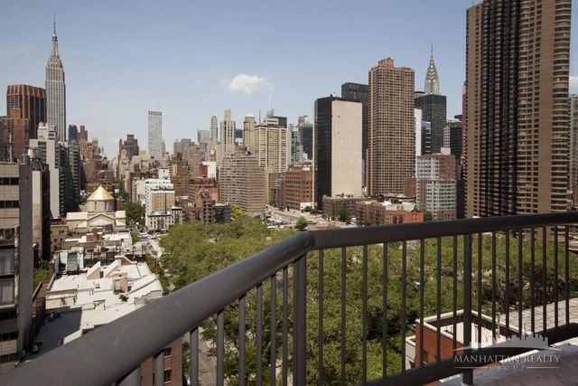 2 Bedrooms, Murray Hill Rental in NYC for $4,700 - Photo 1
