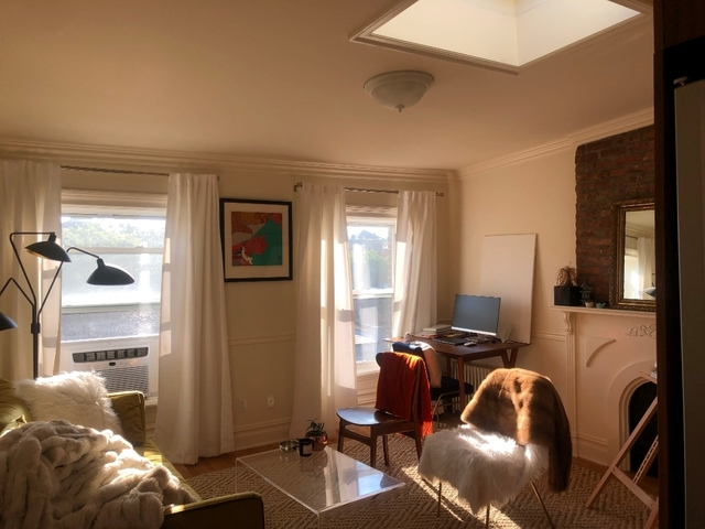 1 Bedroom, Clinton Hill Rental in NYC for $2,575 - Photo 2
