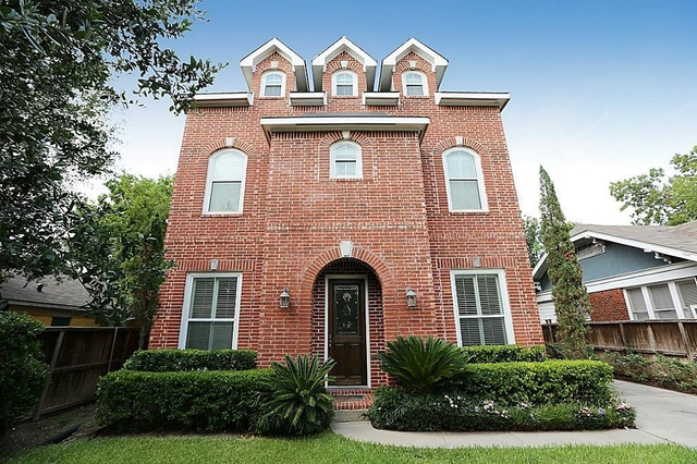 5 Bedrooms, Lancaster Place Rental in Houston for $5,500 - Photo 1