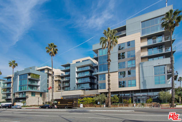 2 Bedrooms, Downtown Santa Monica Rental in Los Angeles, CA for $9,995 - Photo 1