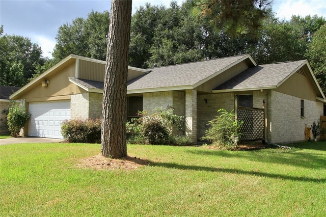 3 Bedrooms, Sherwood Trails Rental in Houston for $1,400 - Photo 1