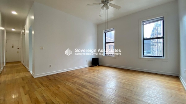 3 Bedrooms, Hudson Heights Rental in NYC for $2,567 - Photo 1