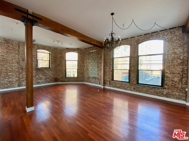 1 Bedroom, Arts District Rental in Los Angeles, CA for $3,500 - Photo 1