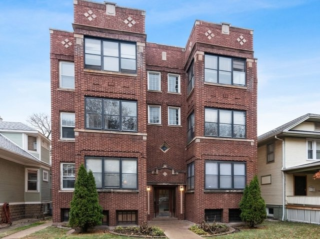 2 Bedrooms, Rogers Park Rental in Chicago, IL for $1,600 - Photo 1