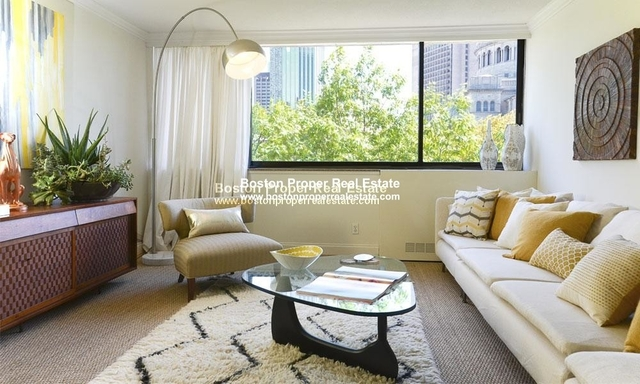1 Bedroom, Fenway Rental in Boston, MA for $2,579 - Photo 2