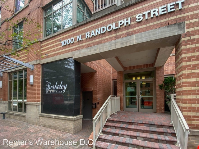1 Bedroom, Ballston - Virginia Square Rental in Washington, DC for $1,600 - Photo 1