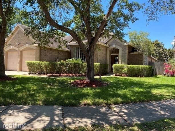 4 Bedrooms, New Territory Rental in Houston for $2,390 - Photo 1