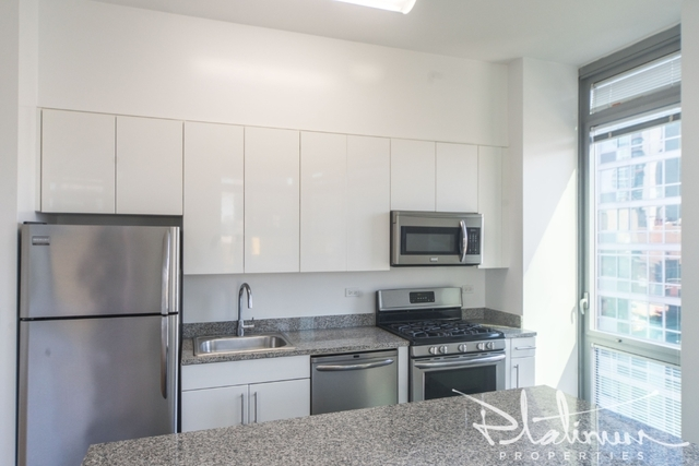 2 Bedrooms, Hell's Kitchen Rental in NYC for $4,192 - Photo 2