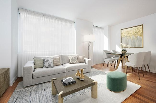 1 Bedroom, Battery Park City Rental in NYC for $3,163 - Photo 1