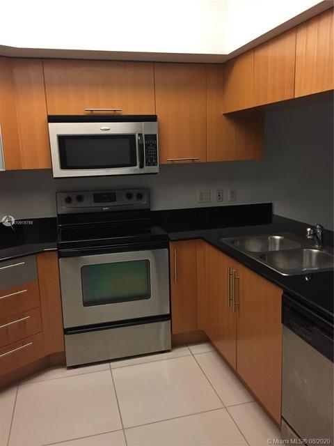 2 Bedrooms, Seaport Rental in Miami, FL for $2,350 - Photo 2