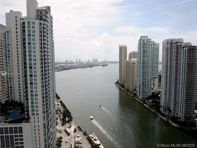 1 Bedroom, Downtown Miami Rental in Miami, FL for $3,300 - Photo 1