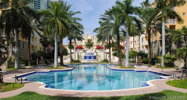 2 Bedrooms, South Pointe Rental in Miami, FL for $3,200 - Photo 1