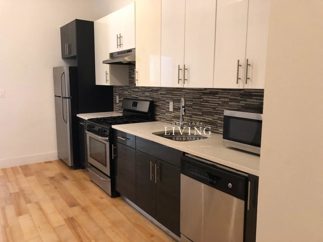 4 Bedrooms, Ocean Hill Rental in NYC for $3,000 - Photo 1