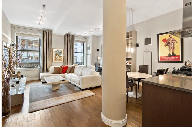 1 Bedroom, NoMad Rental in NYC for $6,300 - Photo 1