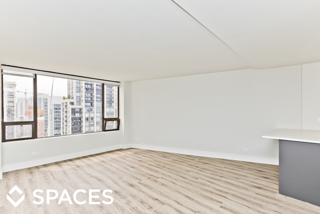 1 Bedroom, Gold Coast Rental in Chicago, IL for $1,489 - Photo 2