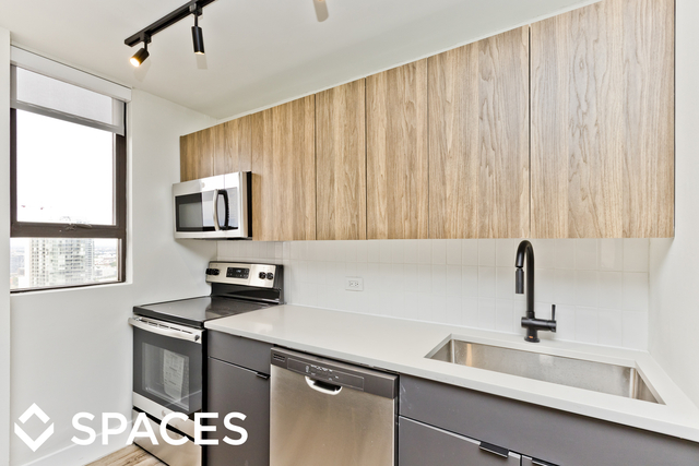 1 Bedroom, Gold Coast Rental in Chicago, IL for $1,672 - Photo 1