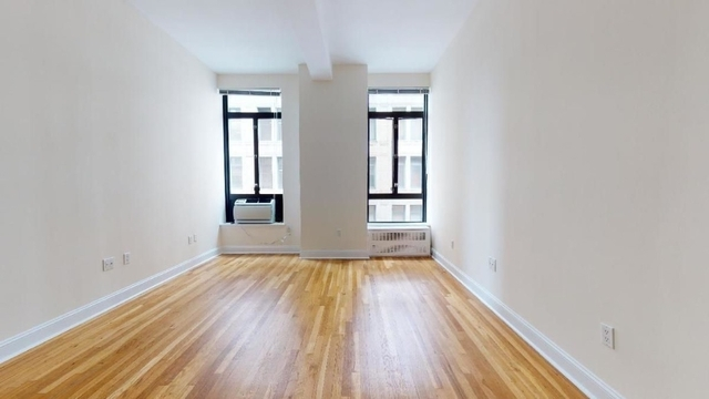 Studio, NoHo Rental in NYC for $2,555 - Photo 2