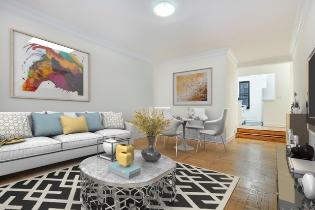 2 Bedrooms, Turtle Bay Rental in NYC for $3,135 - Photo 2