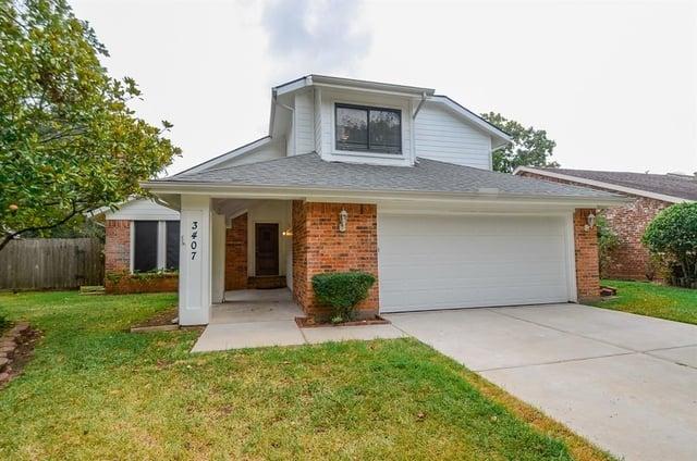 4 Bedrooms, Woodstream Rental in Houston for $2,000 - Photo 1