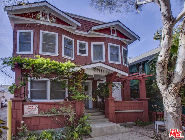 1 Bedroom, Venice Beach Rental in Los Angeles, CA for $2,895 - Photo 1